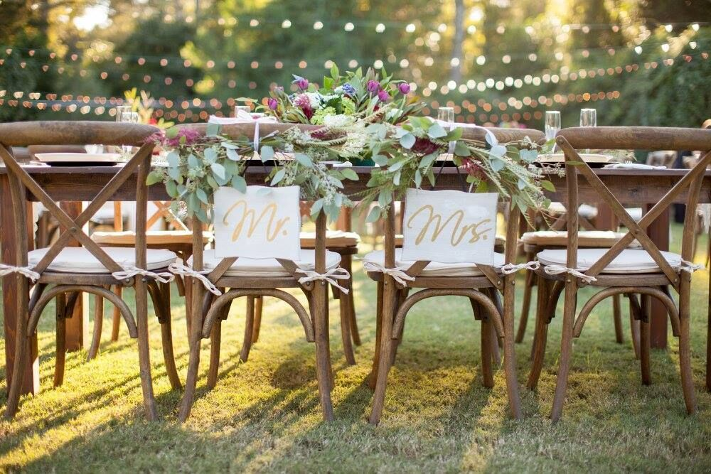 Chiavari Chairs For Dining Room